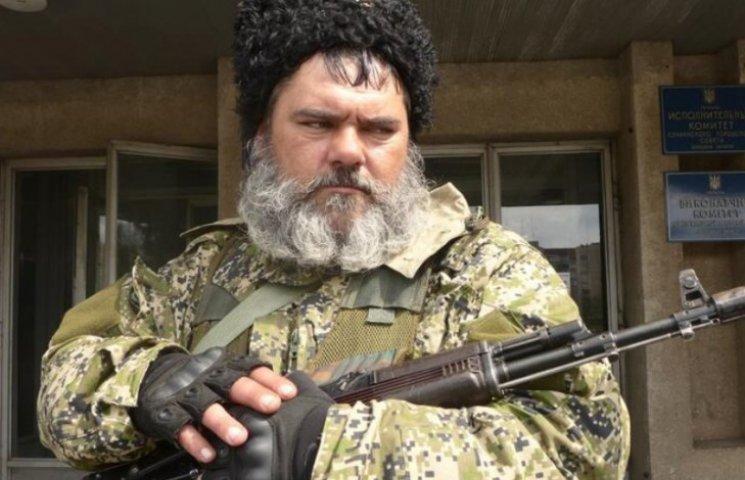 Боевик Бабай просит «царя Путина» подкинуть на Донбасс пушек