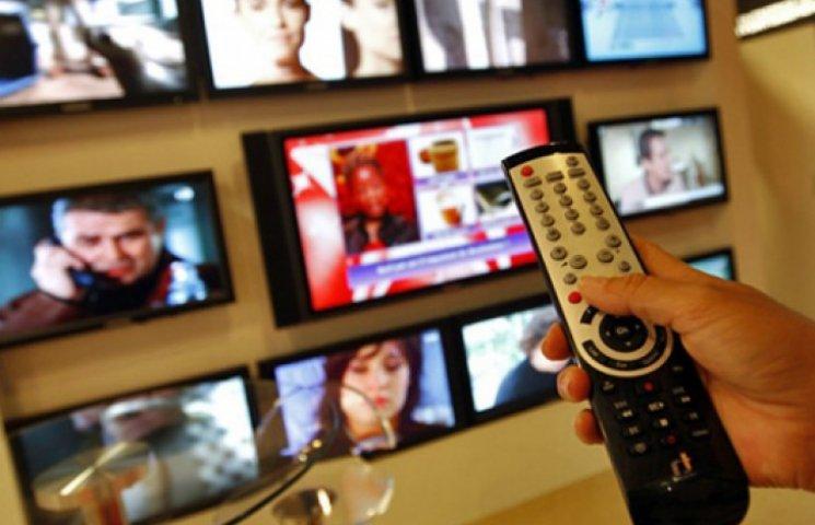 Российские СМИ зомбируют зрителей 25-м кадром – СБУ