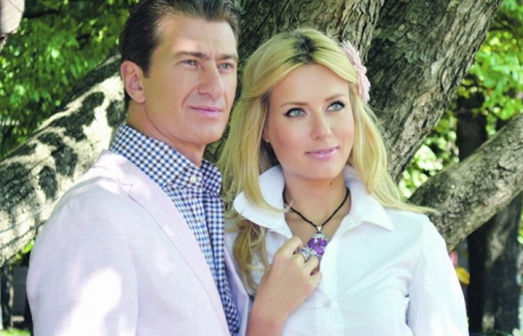 Ольга Горбачева снова станет мамой