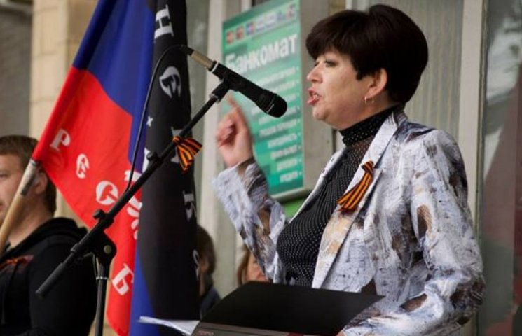 СБУ задержала «народного мэра» Тореза