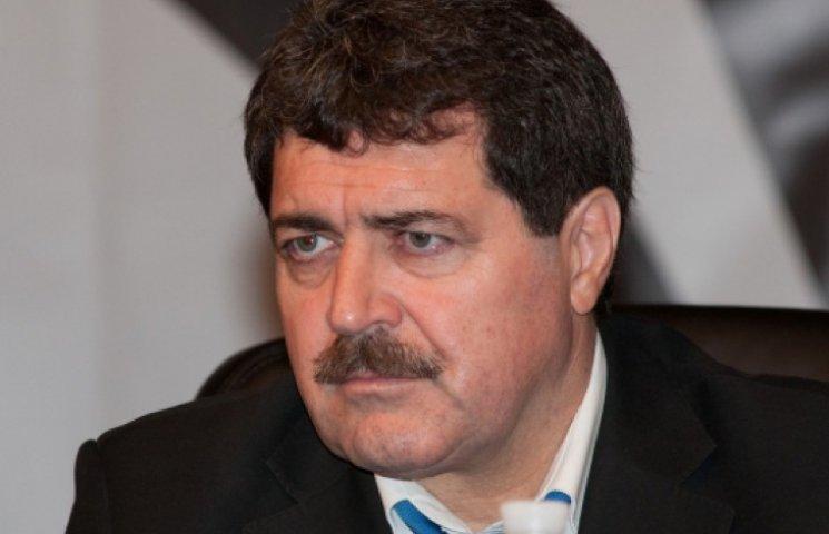 Меджлис решит, предатель ли их кадр в кресле вице-спикера Крыма