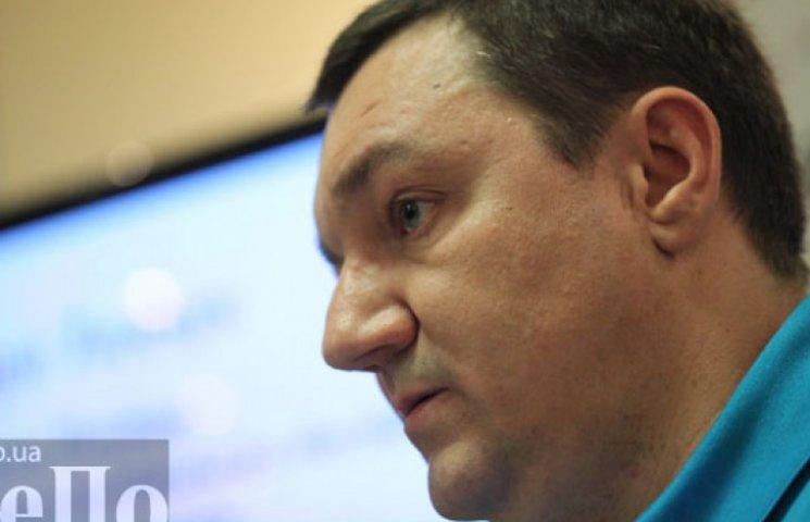 Крымчан, отказавшихся от гражданства РФ, гонят с полуострова - Тымчук