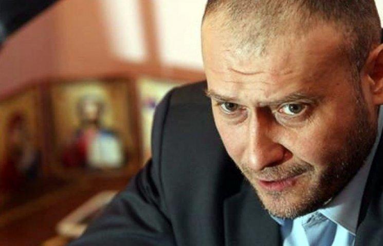Ярош отправит «Правый сектор» охранять избиркомы на Донбассе