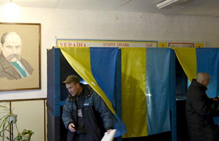 На выборах проголосуют 120 тыс. заключенных