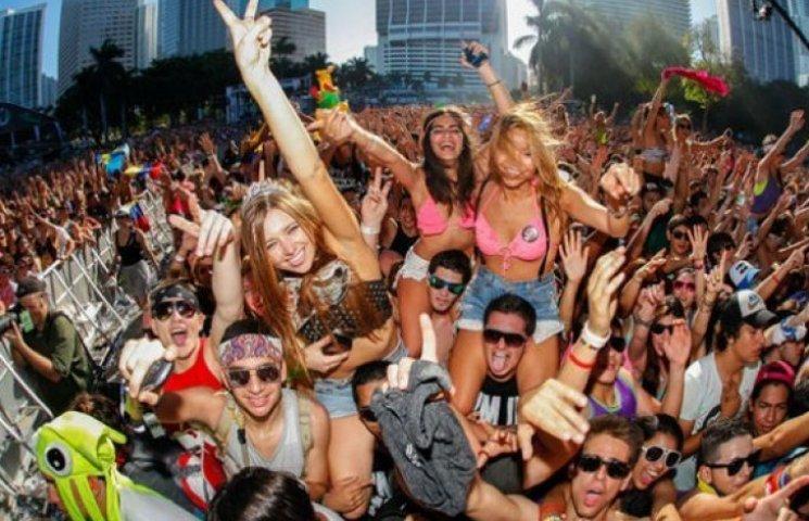10 главных музыкальных фестивалей лета