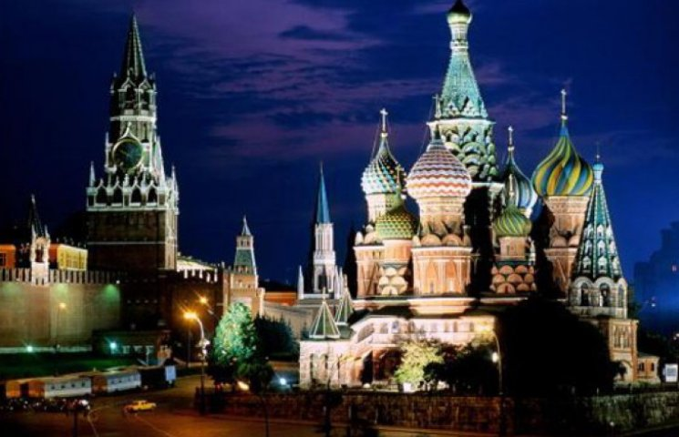 В Москве проголосовали 875 украинцев
