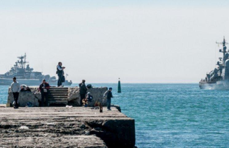 Порошенко рассказал, как будет возвращать Крым