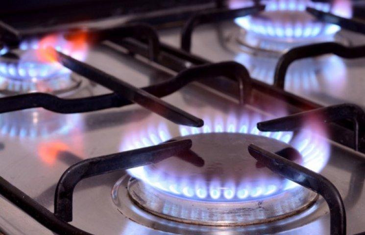 Россия украла у Украины газа на $1 млрд – Яценюк