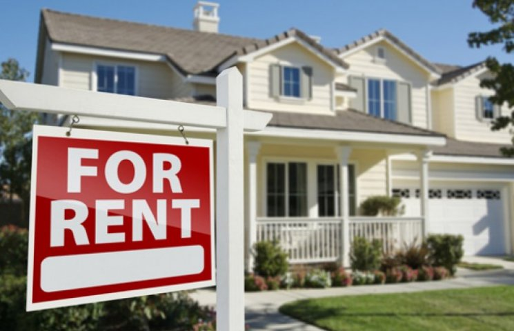 Способы поиска квартиры для долгосрочной аренды в Киеве
