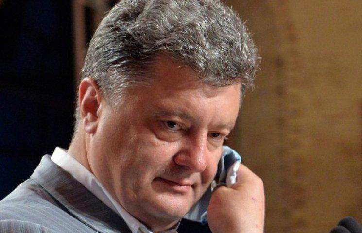 Лавров анонсировал негостеприимный прием Порошенко на Донбассе