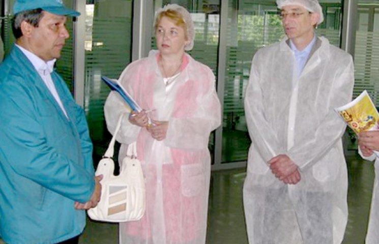 УКРПЛАСТИК отметил профессиональный праздник – День химика