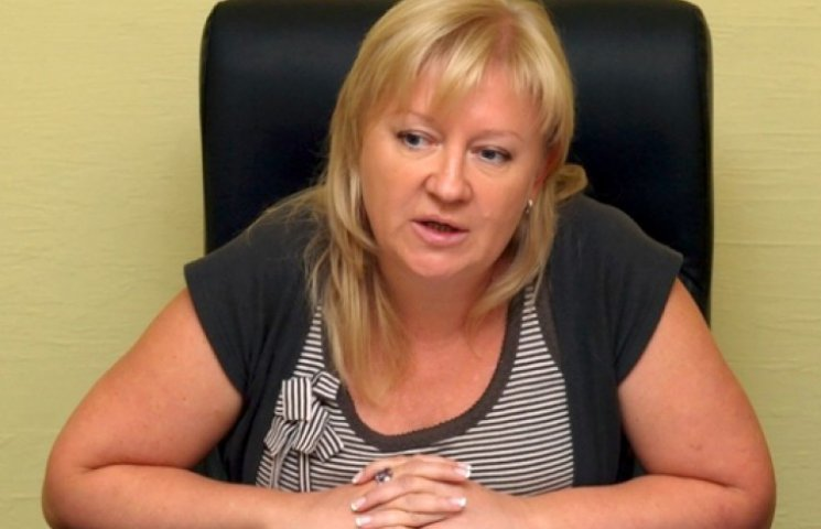 Светлана Фабрикант призывает матерей  объединиться против войны