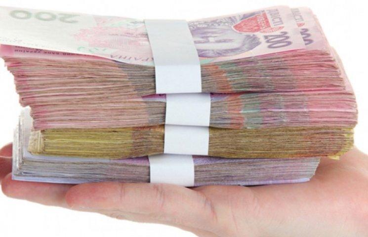 Минимальную зарплату предлагают увеличить до 4 тыс. грн