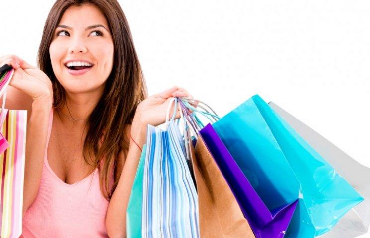 5 правил разумного шопинга…