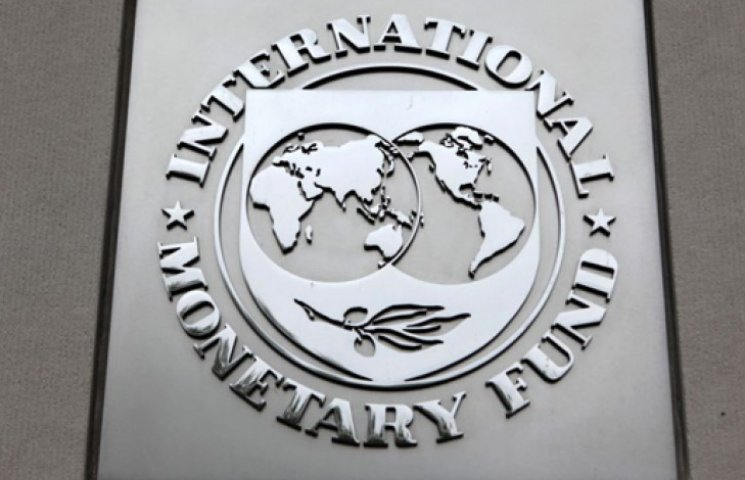 МВФ поможет Украине пережить потерю Востока