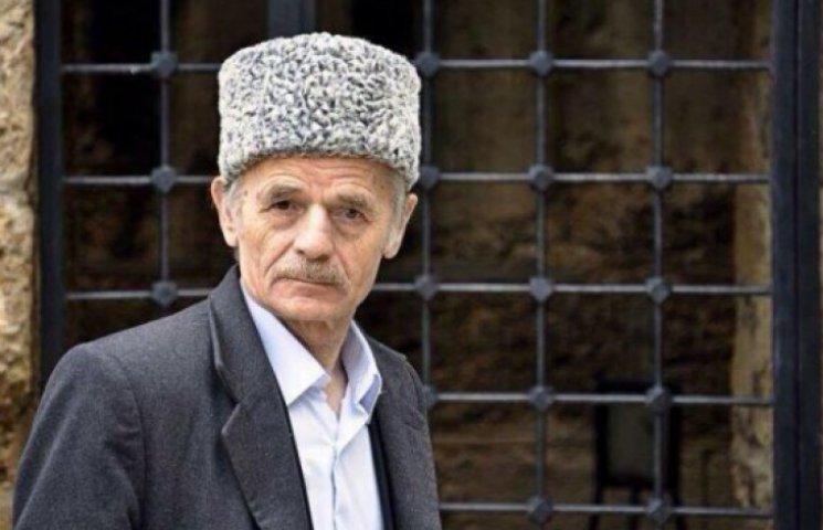 На въезде в Крым выстрелы. Против татар выставили самооборону