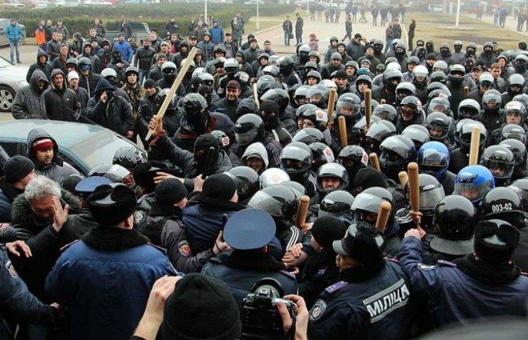 Тымчук: Побоище в Одессе - отвлекающий маневр России