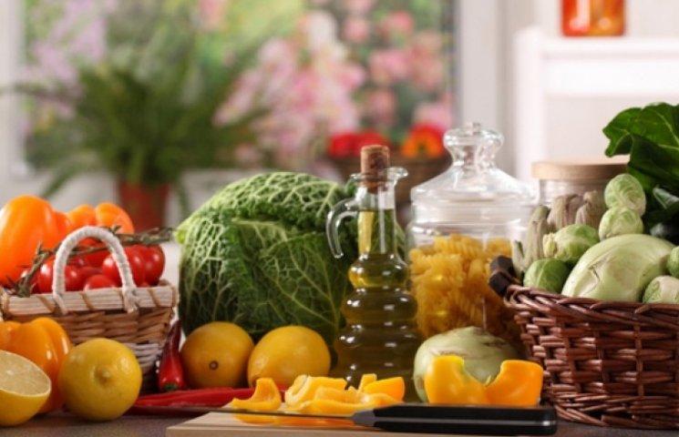 Какие продукты препятствуют раку