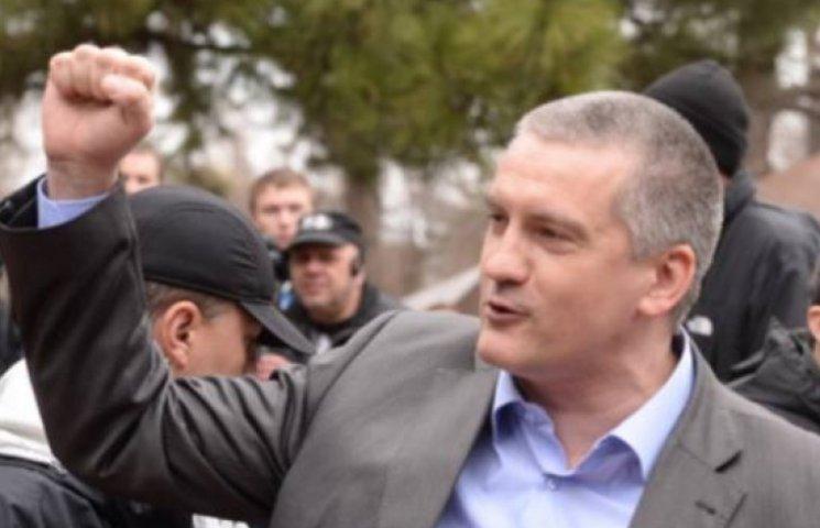 Уголовники Гоблина формируют отряды террористов для юго-востока