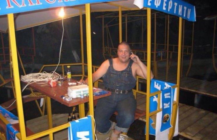 В Одессе убит террорист «Боцман», стрелявший в людей 2 мая - Ляшко