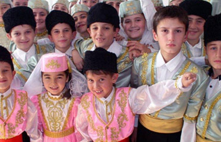 В крымских школах татарских детей обзывают «продажными»