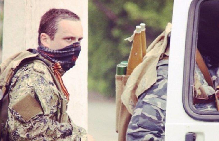 В Славянске украинские силовики ведут бой против 800 террористов