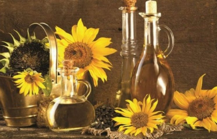 7 самых полезных растительных масел