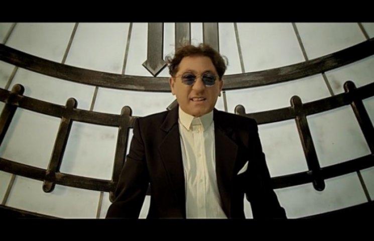 Григорий Лепс: Не хочу петь и танцевать на костях
