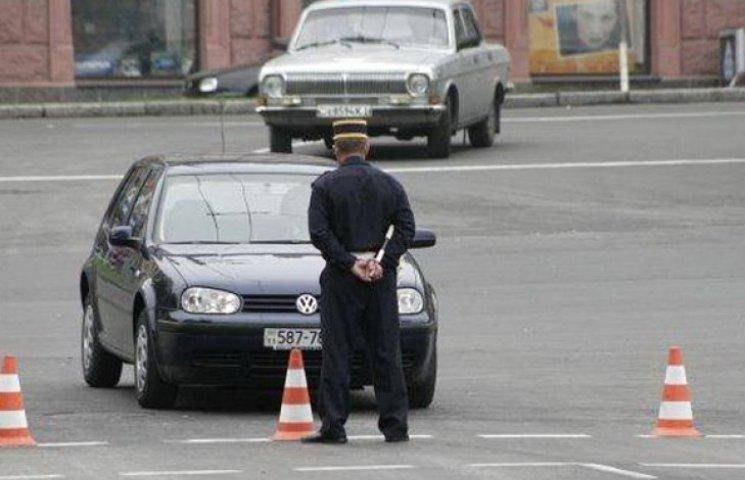 На День Победы в Киеве перекроют дороги