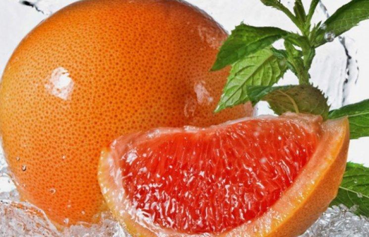 Похудеть поможет витамин С: ТОП-10 продуктов