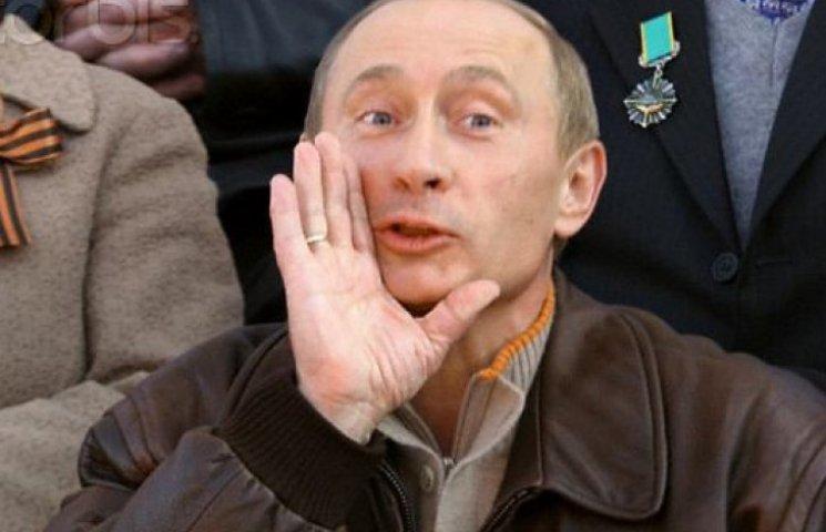 Путин подписал закон о запрете мата