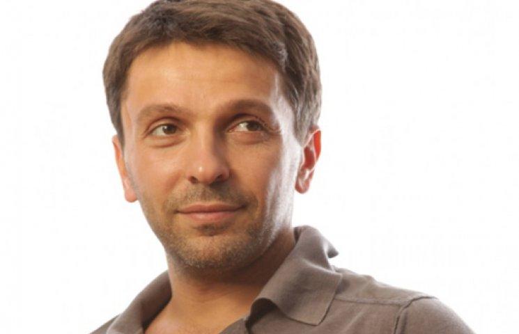 Леонид Барац: В Одессе бандеровцев не было и сейчас нет