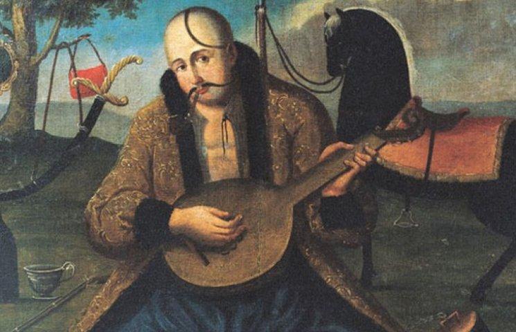 Украинские казацкие песни могут стать наследием ЮНЕСКО