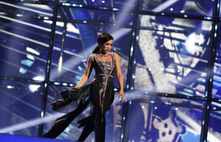 Евровидение 2014: Мария Яремчук вышла в финал
