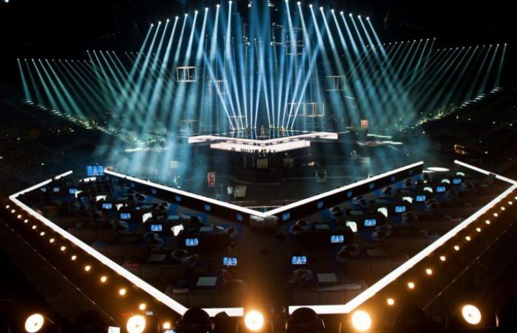 Евровидение 2014: Результаты первого полуфинала