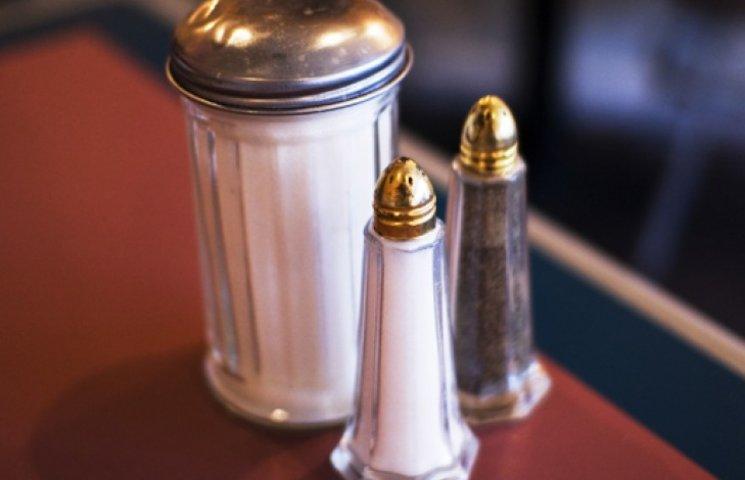 Как контролировать потребление сахара и соли