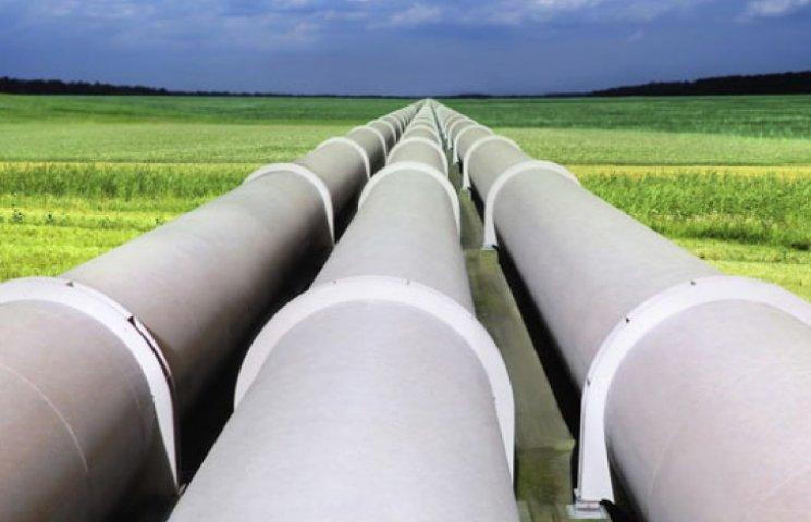 Запад поможет Украине ослабить «газовую удавку»