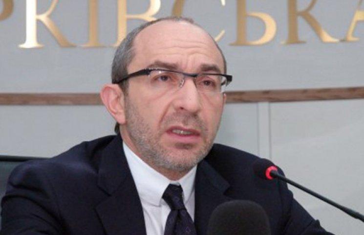 Кернес подал голос из Израиля: В Харькове на 9 Мая ждут погромы
