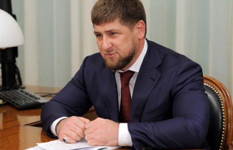 Кадыров сравнил украинцев с овцами