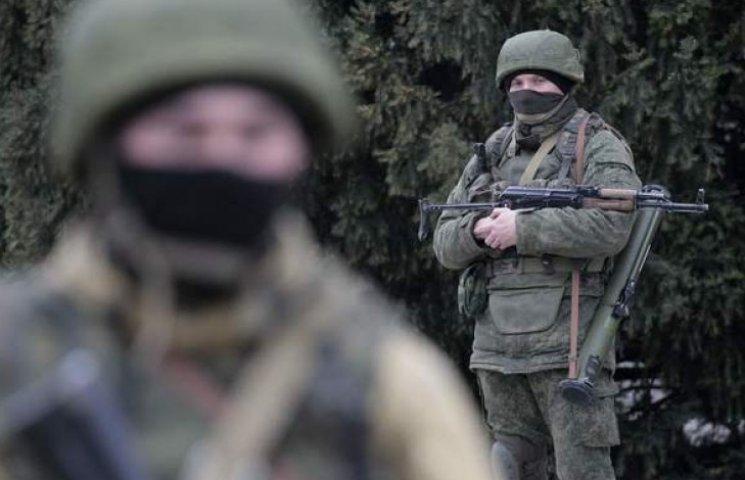 В Мариуполе задержан лжеминистр, который травил украинских военных