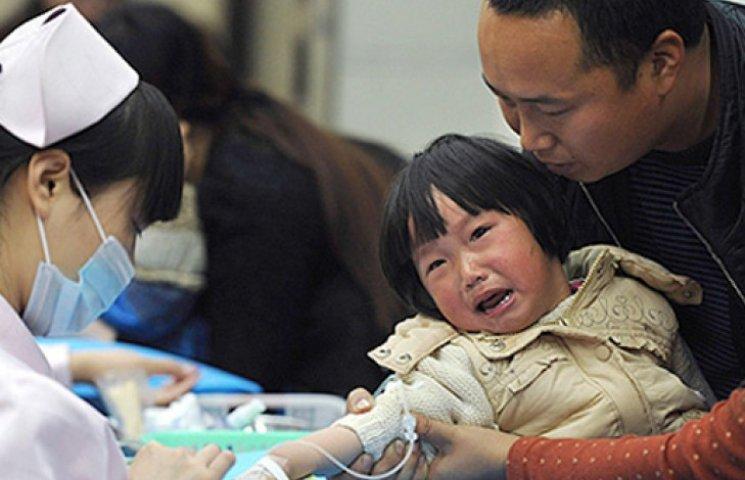 В Китае появился новый смертельный вирус гриппа