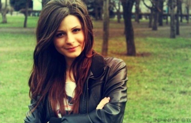 Найкрасивішою студенткою Дніпропетровська стала майбутній психолог (ФОТО)