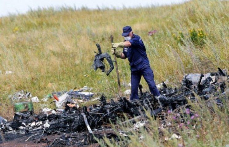 Голландці завершили пошук загиблих пасажирів рейсу МН-17 на Донбасі