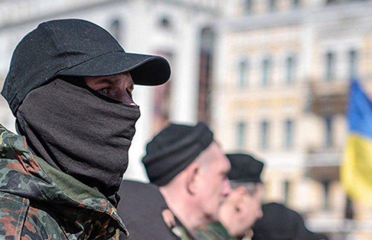 Запорізька Самооборона посилено готується до провокацій 8-9 травня
