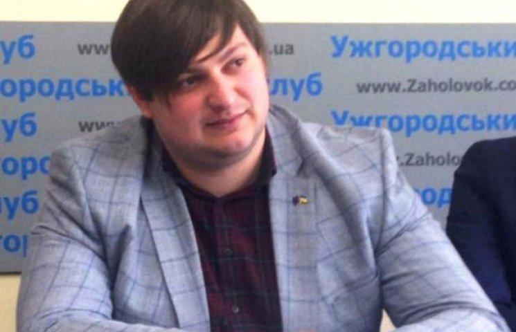 Наймолодший радник Саакашвілі: Нинішня влада в Україні - це не реформатори