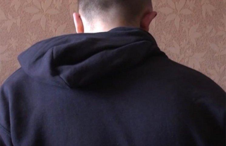 Убивці міліціонерів планували на 9 травня закидати киян гранатами (ФОТО. ВІДЕО)