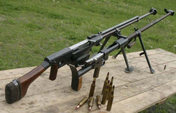 Бойовики показали, як обстрілюють українських військових з протитанкової рушниці (ВІДЕО)