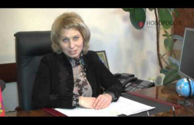 """Болотов каже, що """"міністр освіти ЛНР"""" сховалася від Путіна в лікарні"""