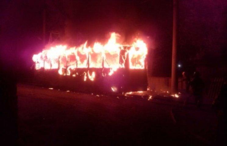 У Конотопському депо запахло димом і беззаконням