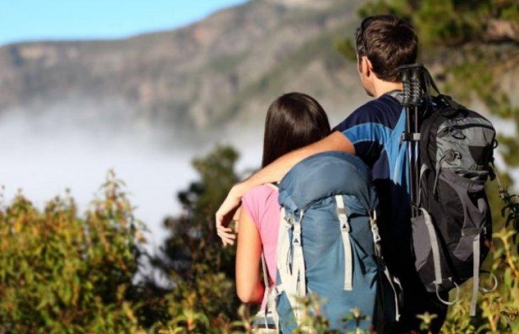 Закарпаття протягом трьох тижнів відвідали 400 тисяч туристів
